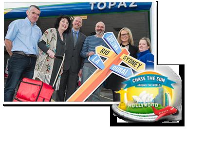 Topaz play or park for Motor inn toyota of carroll